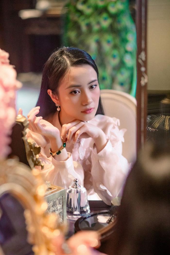 Gái già lắm chiêu 3: Nàng dâu Lan Ngọc đại bại trước tiểu tam ngọc khiết Jun Vũ? ảnh 7