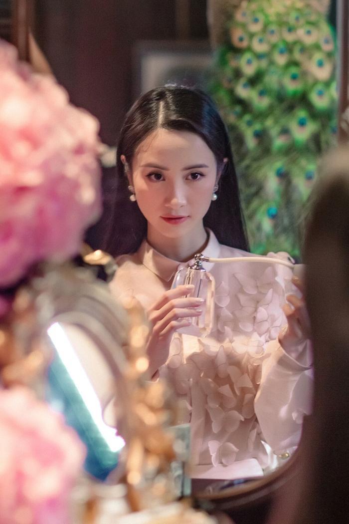 Gái già lắm chiêu 3: Nàng dâu Lan Ngọc đại bại trước tiểu tam ngọc khiết Jun Vũ? ảnh 5