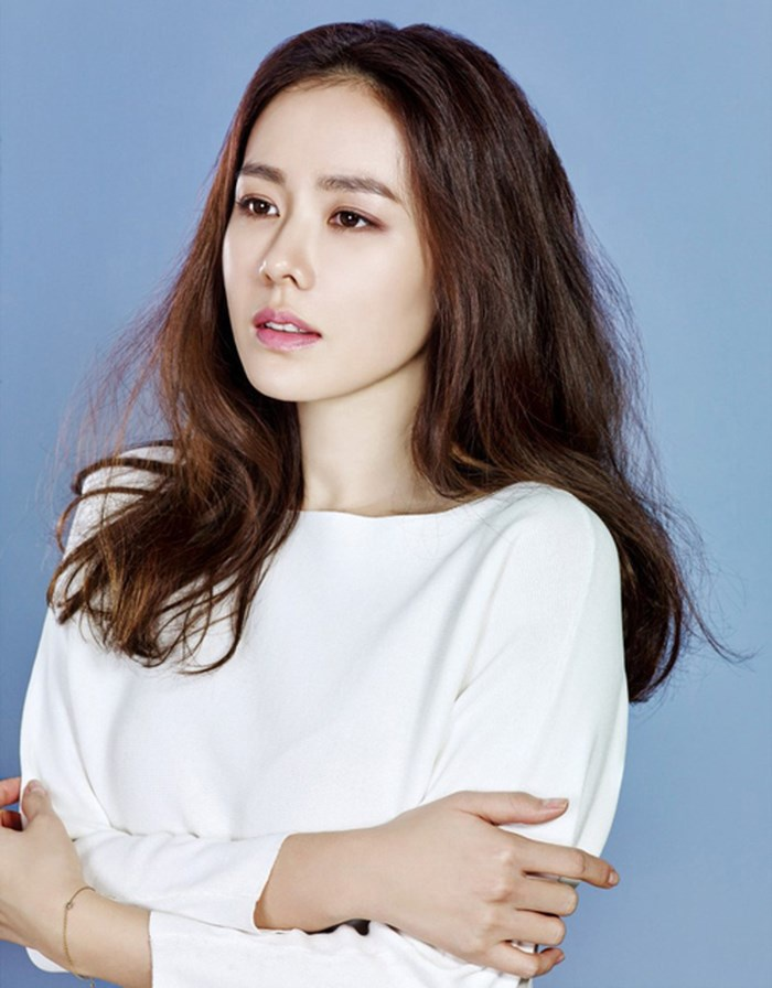 'chị đẹp' Son Ye Jin xinh đẹp rạng ngời ở tuổi 38