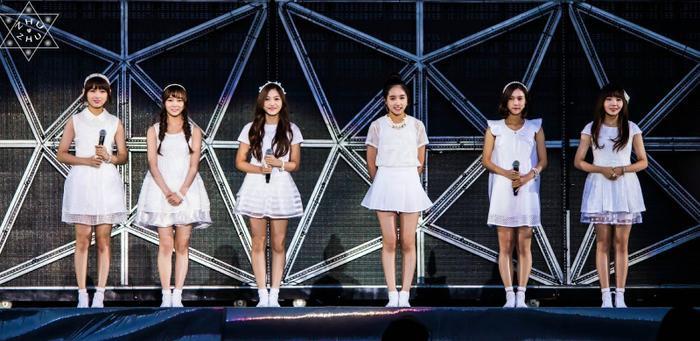 Nhóm nhạc nữ mới nhà SM là nhóm nhạc được mong đợi ra mắt nhất năm 2020.