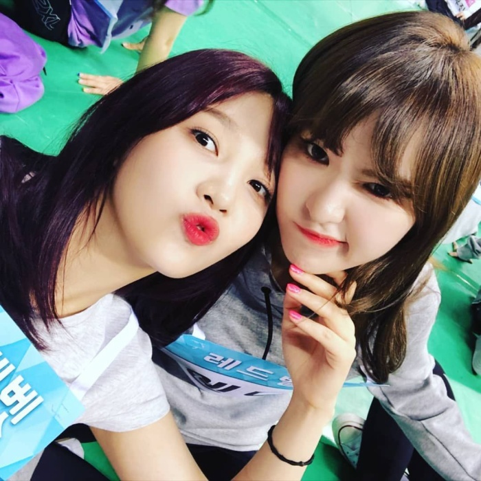 Joy đăng ảnh Wendy cùng caption nhớ mong khiến Knet không khỏi cảm động ảnh 7