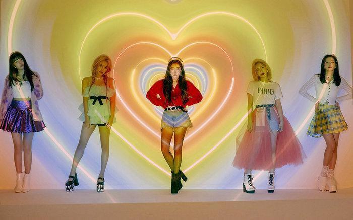 Joy đăng ảnh Wendy cùng caption nhớ mong khiến Knet không khỏi cảm động ảnh 1