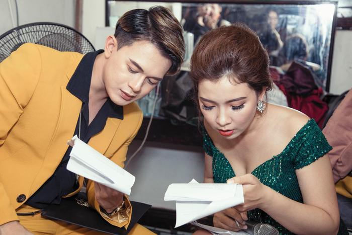 Quang Anh diện vest cực bảnh bao, hứa hẹn năm 2020 bùng nổ với vai trò mới ảnh 10