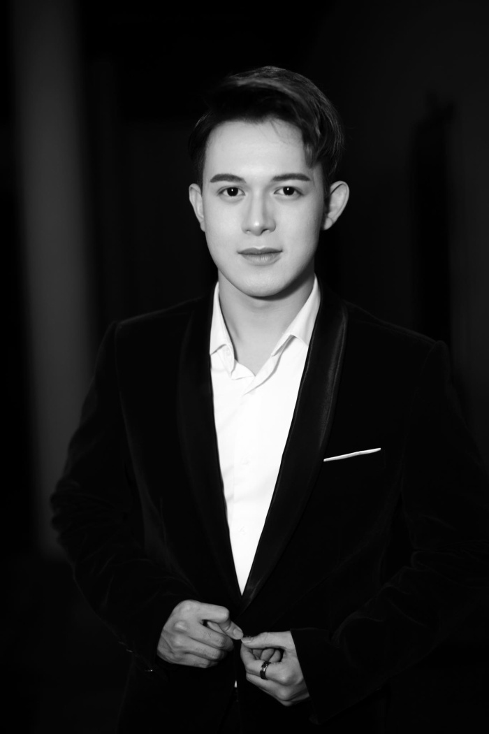 Quang Anh diện vest cực bảnh bao, hứa hẹn năm 2020 bùng nổ với vai trò mới ảnh 7