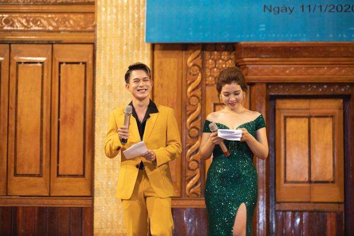 Quang Anh diện vest cực bảnh bao, hứa hẹn năm 2020 bùng nổ với vai trò mới ảnh 9