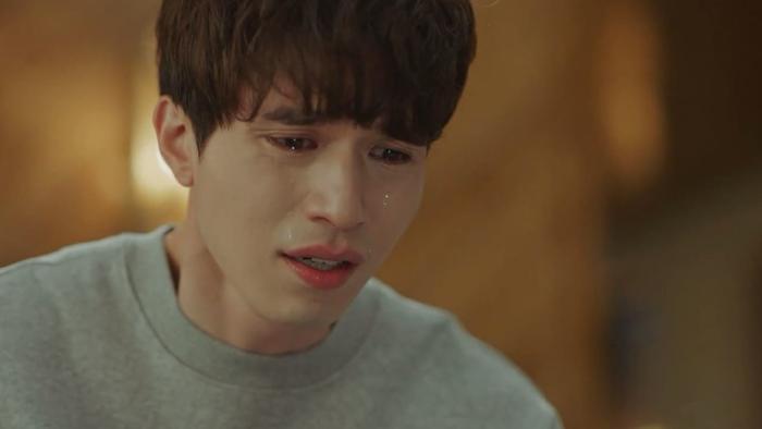 Những cảnh khóc đi vào huyền thoại của 5 nam thần màn ảnh Hàn Quốc ảnh 2
