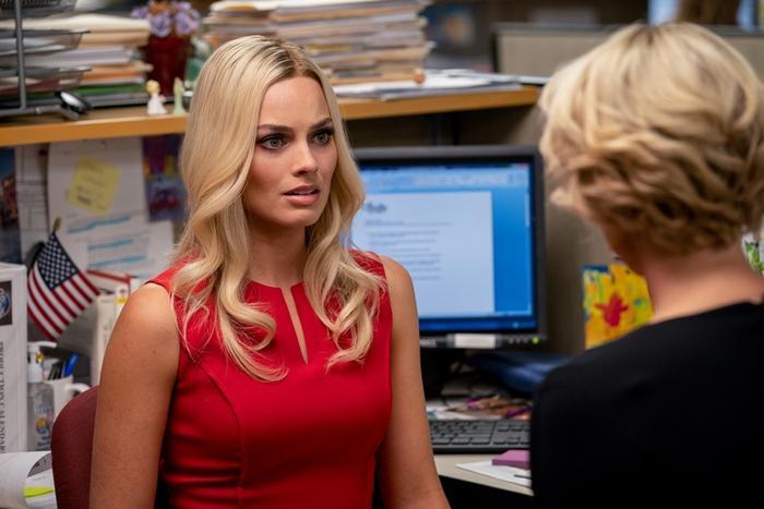 Bộ ba quyền lực Nicole Kidman, Charlize Theron và Margot Robbie hội tụ trong phim tái hiện vụ bê bối tình dục chấn động truyền thông Mỹ ảnh 8
