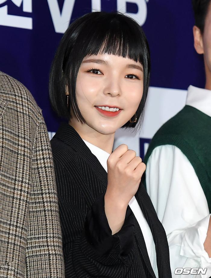 Park Jin Joo.