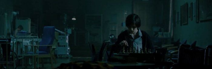 Trailer 'Morbius': Bước đi đầy mạo hiểm của Sony! ảnh 1