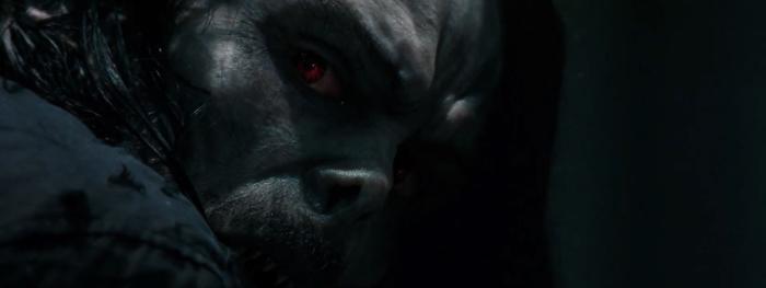 Trailer 'Morbius': Bước đi đầy mạo hiểm của Sony! ảnh 9