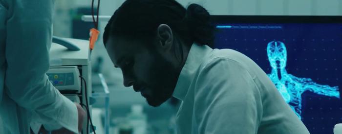 Trailer 'Morbius': Bước đi đầy mạo hiểm của Sony! ảnh 5