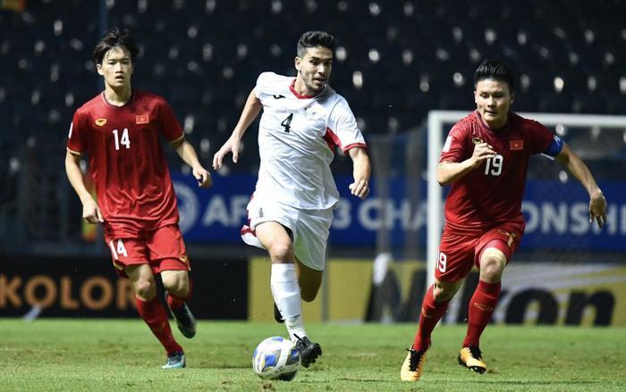 U23 Việt Nam đang đứng trước thử thách đầy khó khăn tại giải U23 châu Á 2020.