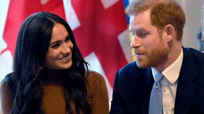 Harry và Meghan đã được như ý trong việc rời khỏi hoàng gia.