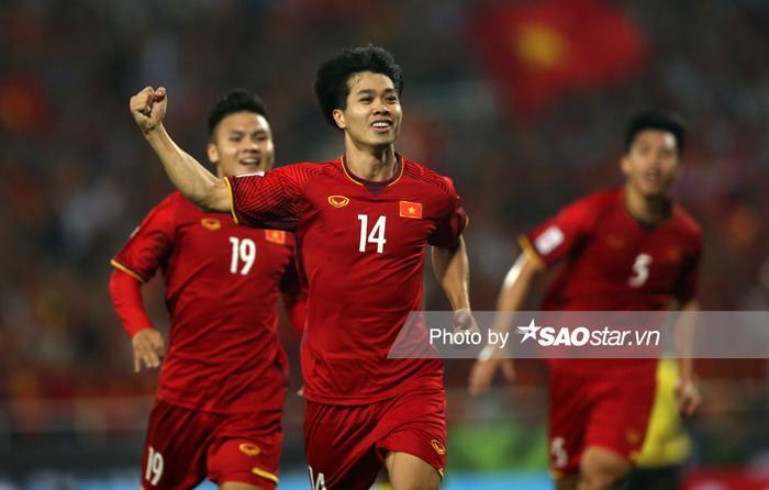 U23 Việt Nam thiếu đi một chân sút như Công Phượng.