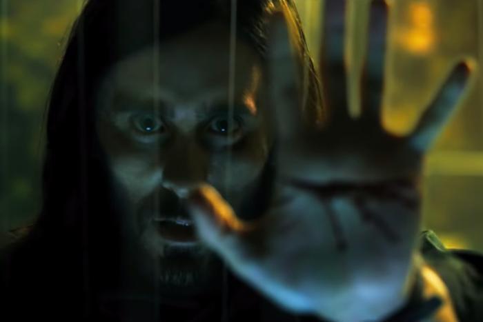 Ma cà rồng Morbius của Jared Leto liệu có khác với bản truyện tranh? ảnh 2