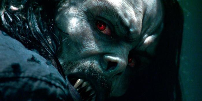 Ma cà rồng Morbius của Jared Leto liệu có khác với bản truyện tranh? ảnh 0