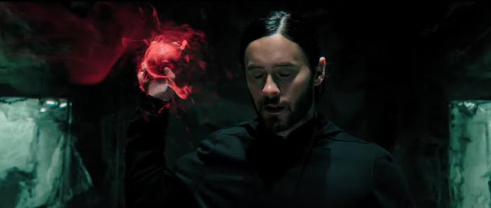 Ma cà rồng Morbius của Jared Leto liệu có khác với bản truyện tranh? ảnh 1