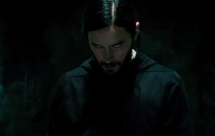 Ma cà rồng Morbius của Jared Leto liệu có khác với bản truyện tranh? ảnh 3