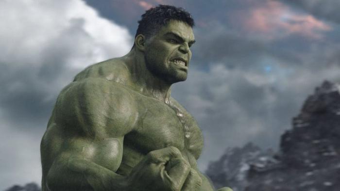 Có vẻ như phiên bản Hulk củaMark Ruffalo hiện tại không được lòng những người tiền nhiệm.