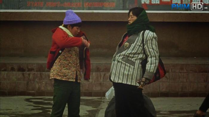 Kết thúc Hữu phỉ, Triệu Lệ Dĩnh trở thành nữ chính trong phim chính kịch Thu Cúc đi kiện bản truyền hình? ảnh 8