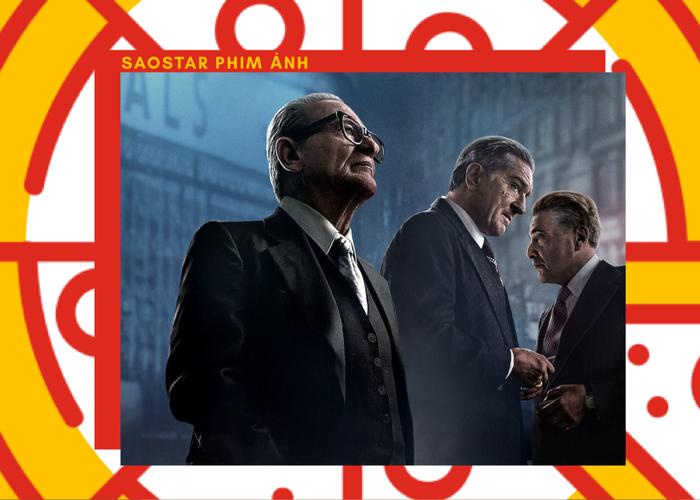 Oscar 2020: Tìm hiểu 9 bộ phim được đề cử hạng mục phim hay nhất! ảnh 9