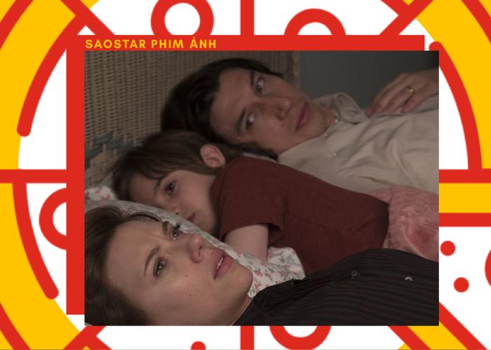 Oscar 2020: Tìm hiểu 9 bộ phim được đề cử hạng mục phim hay nhất! ảnh 7