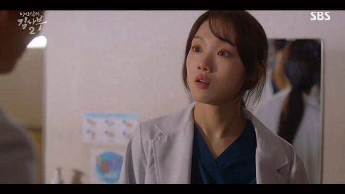 Rating phim Người thầy y đức 2 củaLee Sung Kyung vàAhn Hyo Seop tăng mạnh, đạt 19.9% ở tập mới nhất ảnh 2