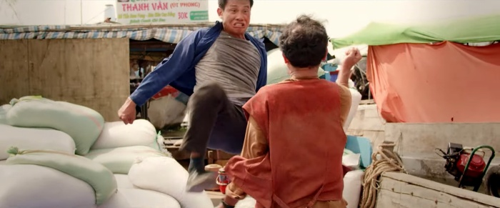 Lý Hải trở lại trong Lật mặt: 48H, tesaer hé lộ cuộc chiến sinh tử giữa Võ Thành Tâm  Mạc Văn Khoa  Huỳnh Đông ảnh 25