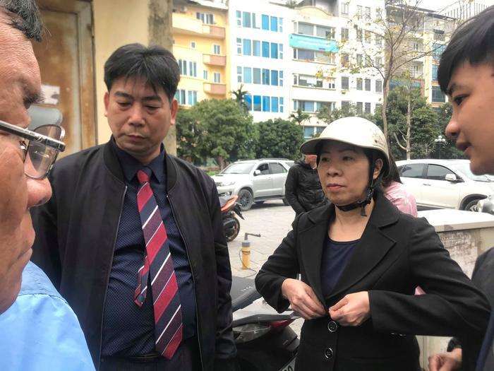Hôm nay, TAND quận Cầu Giấy, Hà Nội đã tuyên án các bị cáo liên quan vụbé trai Lê Hoàng L. (lớp 1 trường Gateway) tử vong trên xe đưa đón.