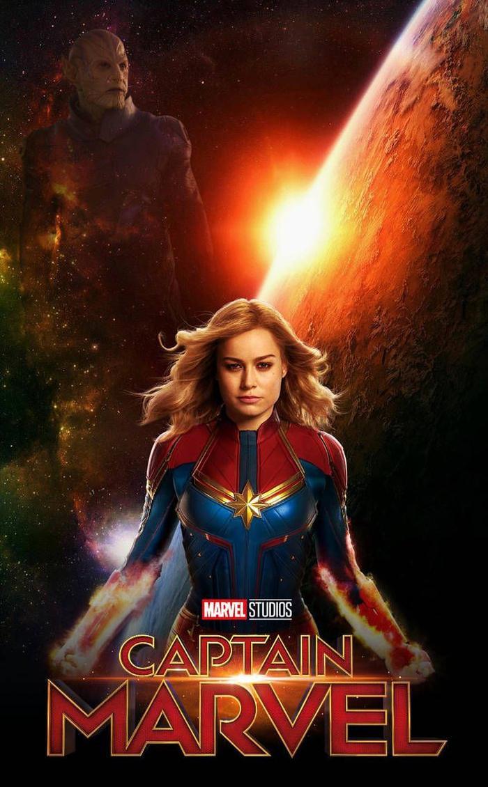 Gần 30 ngàn chữ kí kêu gọi Brie Larson từ bỏ vai diễn Captain Marvel trong MCU ảnh 0