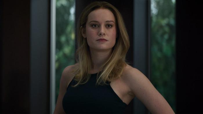 Gần 30 ngàn chữ kí kêu gọi Brie Larson từ bỏ vai diễn Captain Marvel trong MCU ảnh 2