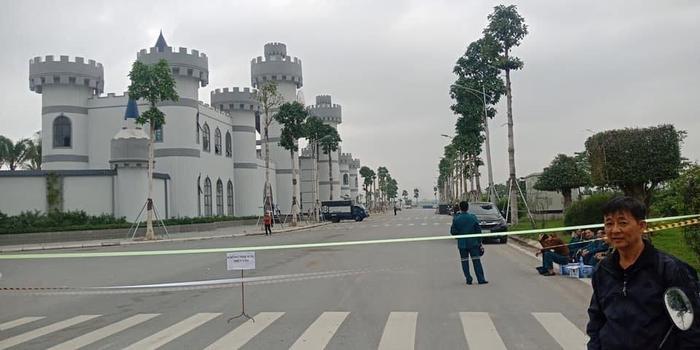 Công viên nước Thanh Hà chưa có giấy phép xây dựng