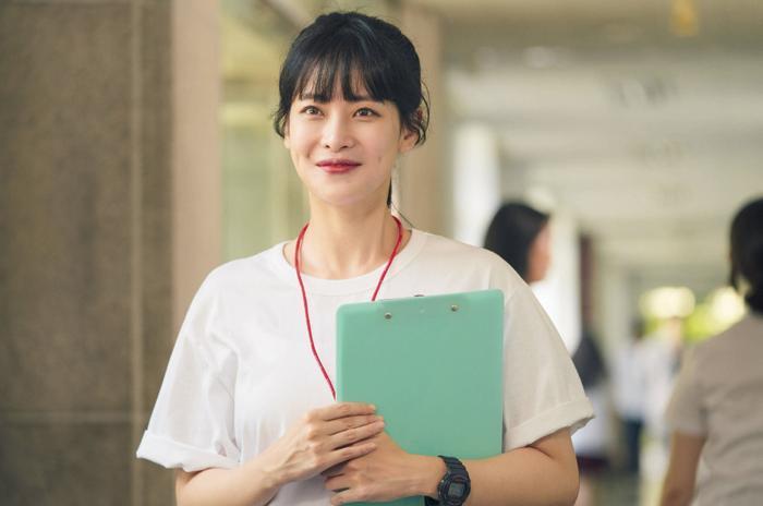 Phim Woman of 9.9 Billion tiếp tục dẫn đầu đài trung ương  Phim củaGo Soo lên sóng tập đầu tiên ảnh 3