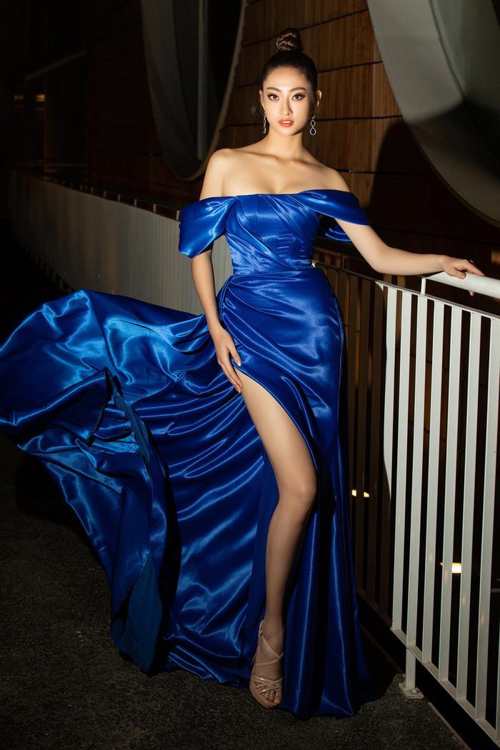 Lương Thùy Linh ngày càng chứng tỏ đẳng cấp của TOP12 hoa hậu Thế giới