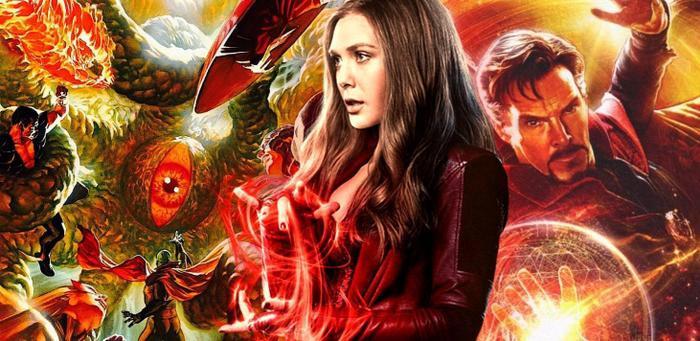 Doctor Strange 2: Bị bạn cũ phản bội, Trang Đại phu sẽ giải phóng một con quỷ vô cùng nguy hiểm ảnh 1