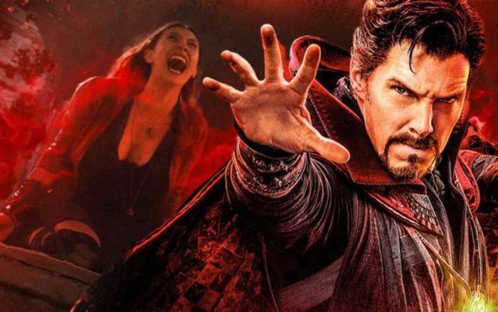 Doctor Strange 2: Bị bạn cũ phản bội, Trang Đại phu sẽ giải phóng một con quỷ vô cùng nguy hiểm ảnh 2