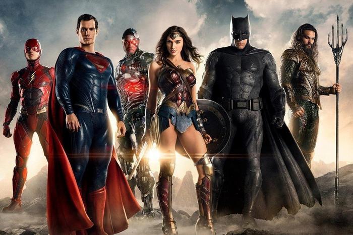 Sức hot của Aquaman còn lớn hơn cả toàn bộ nhóm Justice League
