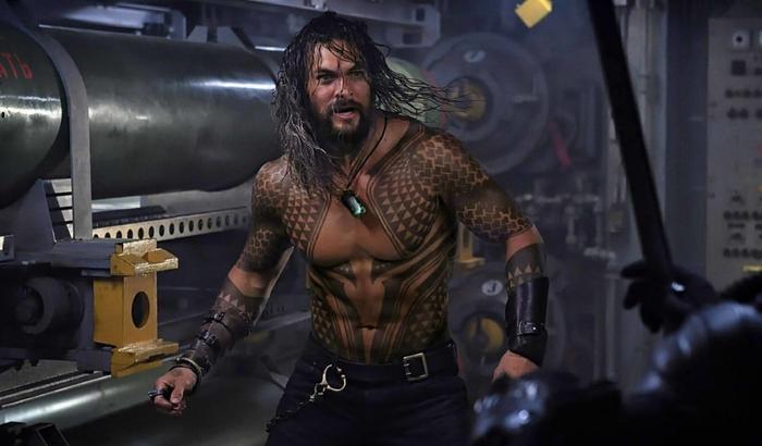 Aquaman sẽ có một miniseries được chiếu trên HBO Max ảnh 3