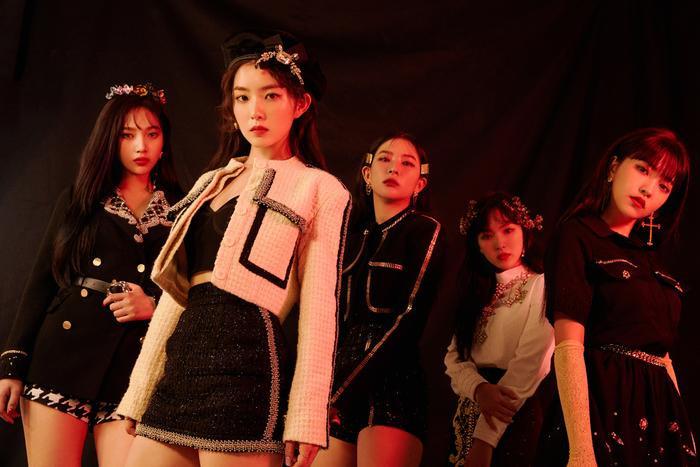 4 trên 5 thành viên Red Velvet đều đang gặp vấn đề về sức khỏe