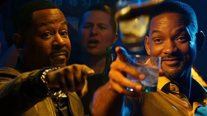 Cuối tuần xem gì ở rạp: 3 chị đại quyết đấu với Will Smith, 'Đôi mắt âm dương' chiếu sớm trước Tết 1 tuần ảnh 2