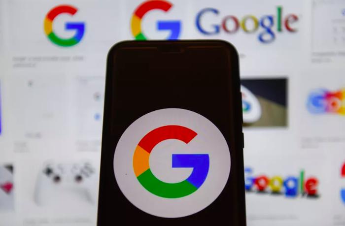 Nguồn thu chính của Google ở thời điểm hiện tại là doanh thu từ quảng cáo. (Ảnh: Getty)