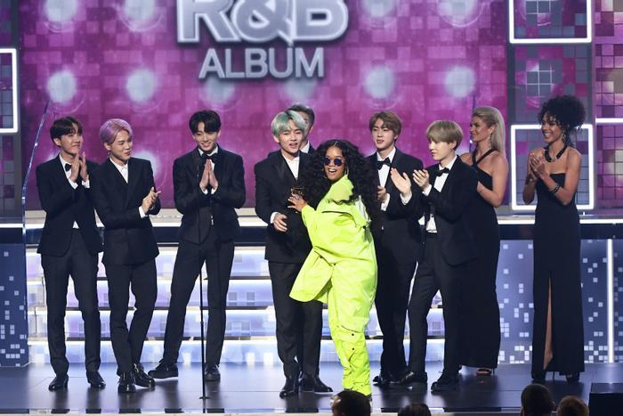 BTS được trông chờ sẽ xuất hiện tại Grammy 2020