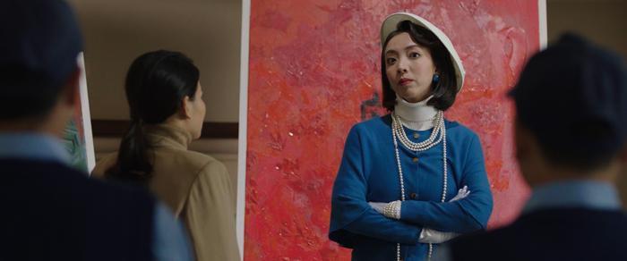 Câu chuyện xoay quanh nhân vật Trang cùng những ký ức bị lãng quên của mình sau một tai nạn.