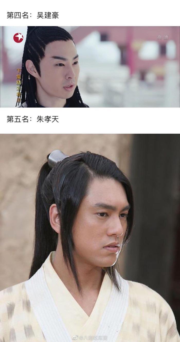 …Ngô Kiến Hào và Chu Hiếu Thiên.