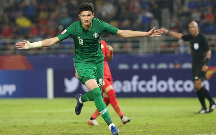 U23 Saudi Arabia thắng sát nút Thái Lan, có mặt ở bán kết VCK U23 châu Á 2020.