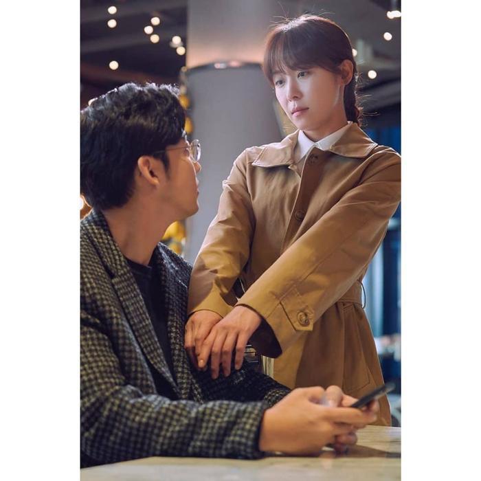 Phim Hạ cánh nơi anh của Huyn Bin vàSon Ye Jin đạt kỷ lục rating mới  Phim củaHa Ji Won chia tay khán giả ảnh 10