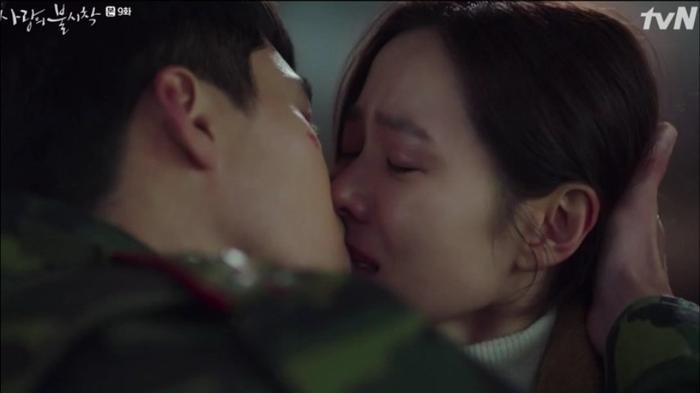 Phim Hạ cánh nơi anh của Huyn Bin vàSon Ye Jin đạt kỷ lục rating mới  Phim củaHa Ji Won chia tay khán giả ảnh 8