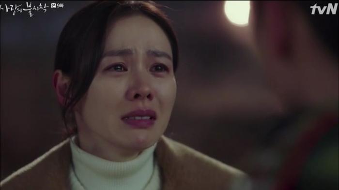 Phim Hạ cánh nơi anh của Huyn Bin vàSon Ye Jin đạt kỷ lục rating mới  Phim củaHa Ji Won chia tay khán giả ảnh 6
