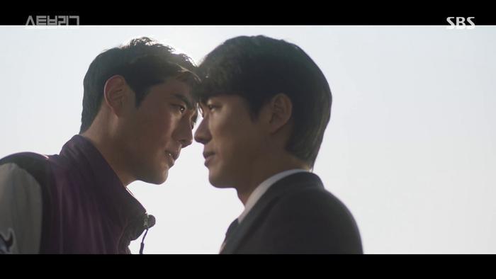 Phim Hạ cánh nơi anh của Huyn Bin vàSon Ye Jin đạt kỷ lục rating mới  Phim củaHa Ji Won chia tay khán giả ảnh 5