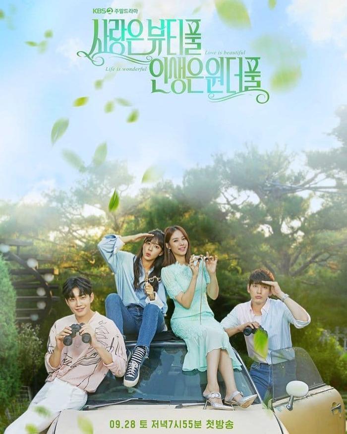 Phim Hạ cánh nơi anh của Huyn Bin vàSon Ye Jin đạt kỷ lục rating mới  Phim củaHa Ji Won chia tay khán giả ảnh 1